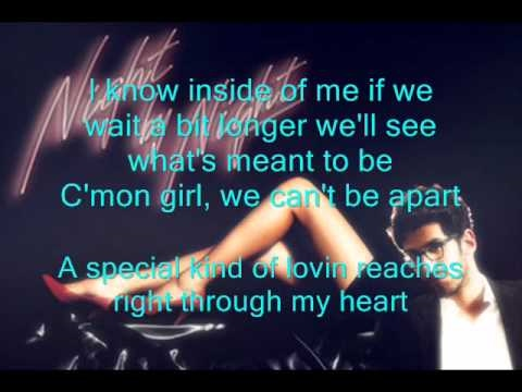 Chromeo-Night by night(lyrics)