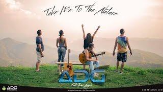 Download Lagu Aleksandar Da Great (DJ ADG) - Take me to the nature feat. Duo Angelo Mp3
