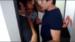 Vereadores brigam na Câmara de Uberlândia