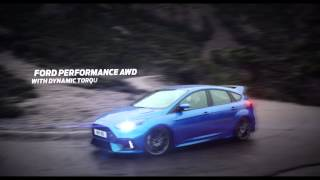 2015 Ford Focus RS - Promo Video 001