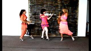 Female Show Band.avi