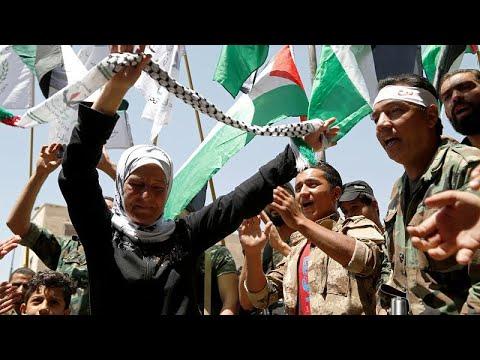 «Από την ειρήνη στην ευημέρια»: Μπορούν τα χρήματα να φέρουν ειρήνη στην Παλαιστίνη;…