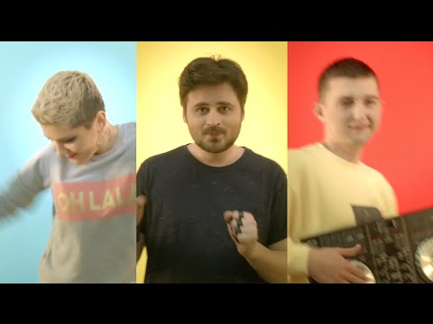 Mafia Corner & Stylo feat. Stefi - Močila Konope