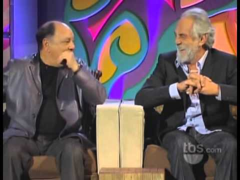 cheech - Cheech and Chong Roasted - Stand-up Comedy.
