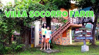 Pagsanjan Philippines  city photos gallery : Wanderful: Villa Socorro Farm | Pagsanjan, Laguna, Philippines