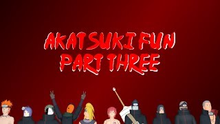 Download Lagu 【MMD】 Akatsuki Fun! Pt 3 Mp3