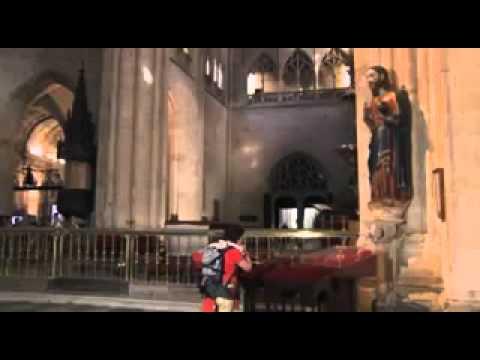"""""""La luz y el misterio de las Catedrales"""" – Oviedo"""