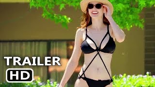 Video THE LAYOVER Trailer (Comedy, 2017) Alexandra Daddario, Kate Upton MP3, 3GP, MP4, WEBM, AVI, FLV Juni 2019