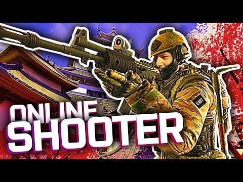 Die 7 besten MULTIPLAYER-SHOOTER aller Zeiten | Top 7