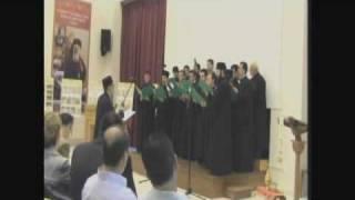 Tiranë - Mbrëmje Me Muzikë Bizantine_part_2