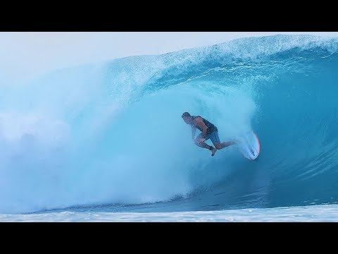 Surfing Over Reefs 2:  Classic Mistakes