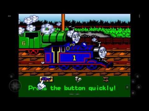 NOT READY! - Thomas The Tank Engine and Friends