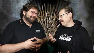 Teorías sobre Juego de tronos temporada 8