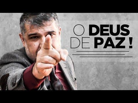 Ap Rodrigo Salgado I O Deus de Paz !