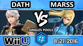 Denial | Marss vs. EVB | Dath, Winner's R2 Pools (Thanks VGBC for that Quick Upload!)