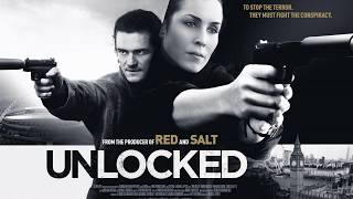Nonton Unlocked 2017 End Theme Hd Film Subtitle Indonesia Streaming Movie Download