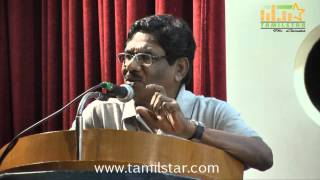 Bharathiraja honoured National Award Winners Part 1