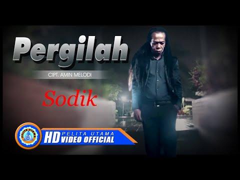Sodik - PERGILAH ( Official Music Video ) [HD]