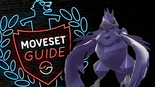 How to use CORVIKNIGHT! Corviknight Moveset Guide! Pokemon Sword and Shield! ⚔️🛡️ by PokeaimMD