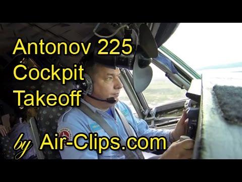 Ukraine-designed Antonov Airlines'...