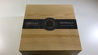 More info: http://www.nordost.com/valhalla-reference/usb-cable.phpDealers for audition: http://www.nordost.com/where_to_buy.php