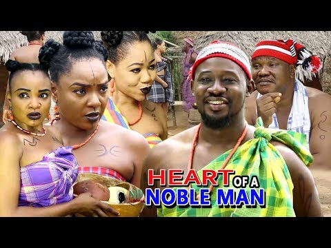 Heart Of A Noble Man Season 1 - (New Movie) 2018 Latest Nollywood Epic Movie | African Movies 2018