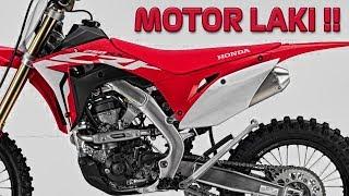 6. INI BARU LAKI! MOTOR SUV CROSS COUNTRY PERTAMA DARI HONDA | 2019 CRF250-RX/R
