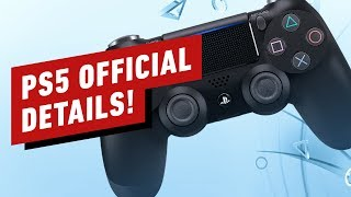 Breaking Down Those Confirmed PS5 Details - Beyond Episode 587 by Beyond!