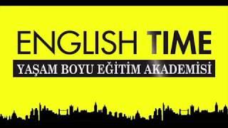 English Time Tanıtım