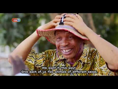 Papa Ajasco Reloaded Season 2: End Time Gobe 6