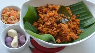 Video CLASSIC NYONYA PENANG DRIED SHRIMPS SAMBAL HAE BEE MP3, 3GP, MP4, WEBM, AVI, FLV Juli 2018