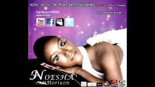 (promo) Noesha Sortie Album Zouk 2012
