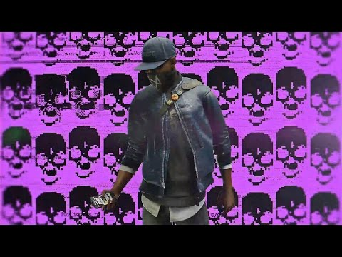 Watch Dogs 2: Marcus Introduction Trailer