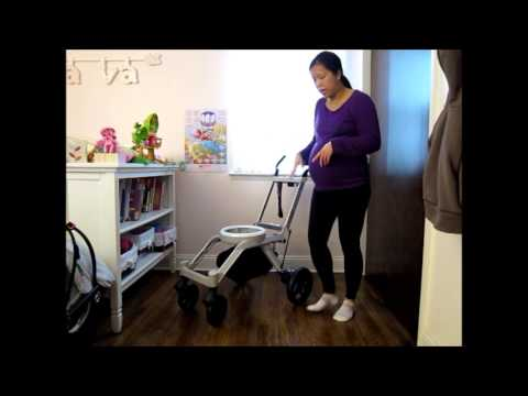 Orbit Baby Stroller Travel System G2 Review