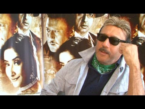 Jackie Shroff Reveals On His Black And White Era R