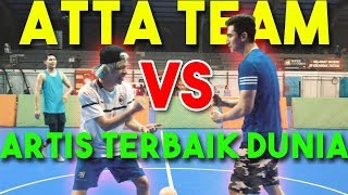 Video ATTA VS ARTIS TERBAIK DUNIA! MP3, 3GP, MP4, WEBM, AVI, FLV Januari 2019