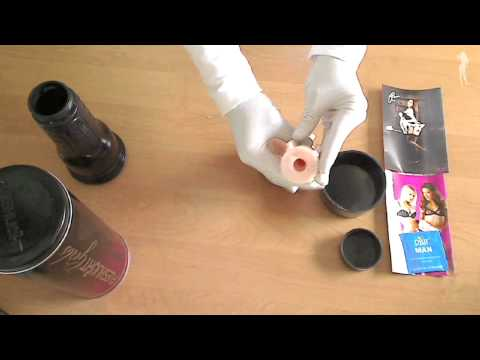 Fleshlight Girls Katsuni Unbox Video