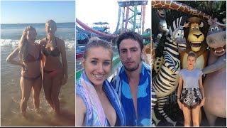 Gold Coast Australia  city images : Gold Coast Australia Holiday With My Boyfriend! ♡ Alyshia Jones