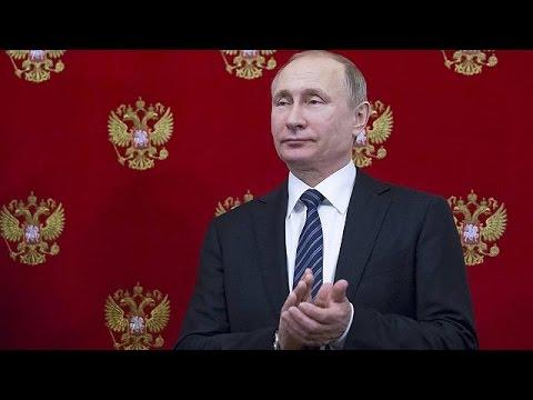 Στη Σλοβενία θέλει να δει τον Τραμπ ο Πούτιν