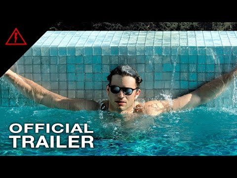 Spread - Official Trailer (2009)