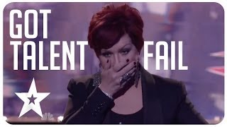 Video Epic Got Talent fails from around the world MP3, 3GP, MP4, WEBM, AVI, FLV September 2017