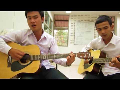 Take me to your heart -Michael Learns To Rock Cover by ton & best TTM