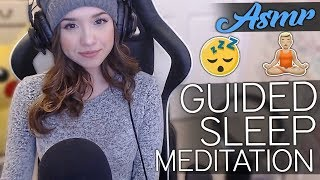 ASMR SLEEP / RELAXING TRIGGERS ~ Slow Whispers & Tapping ❤