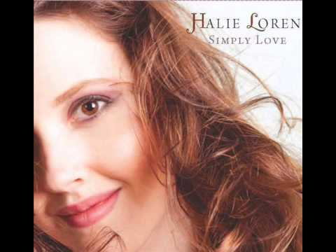 Halie Loren - Moon river