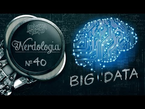 Big Data via Nerdologia