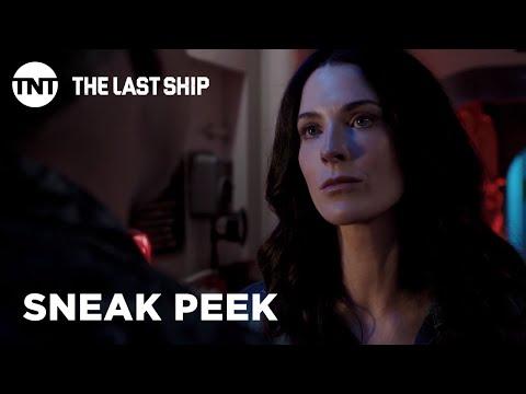 The Last Ship: Commitment - Season 5, Ep. 10 [SNEAK PEEK] | TNT