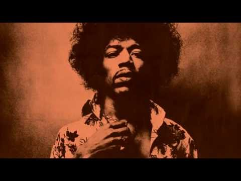 Jimi Hendrix - All Along The Watchtower Instrumental