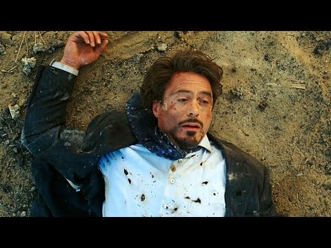 Iron Man Opening Scene - Iron Man (2008) - Movie CLIP HD