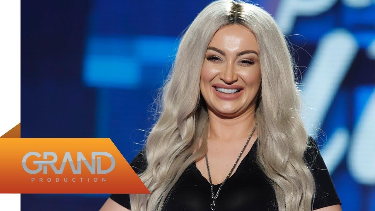 Andreana Čekić, Haris Skarep, Jelena Vučković – Grand Magazin – (TV Grand – mart)