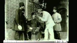 یاد آوری بخشی از تاریخ ایران اینبار آقا محمد خان قاجار